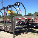 MONORAIL TRAILERS